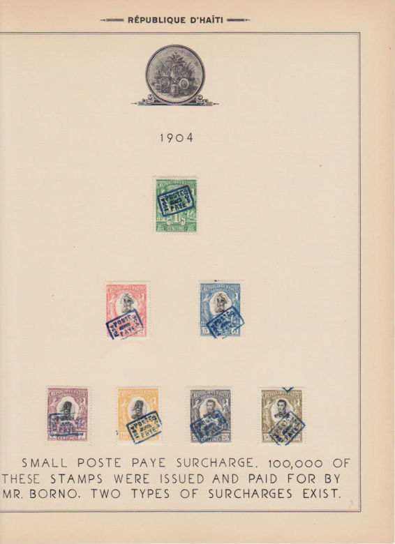 Link to the image of the sixth page offered in Society SAuction Lot 4