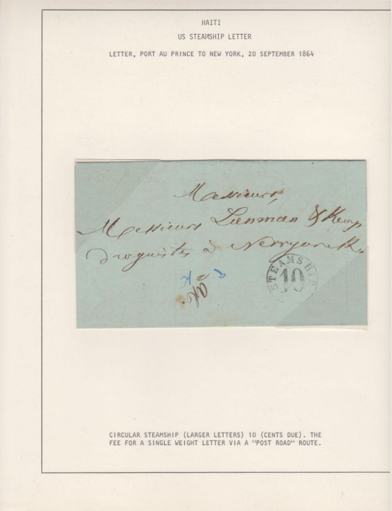 Image of Auction Lot 5 album page
