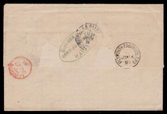 Image of Auction Lot 63-cover reverse