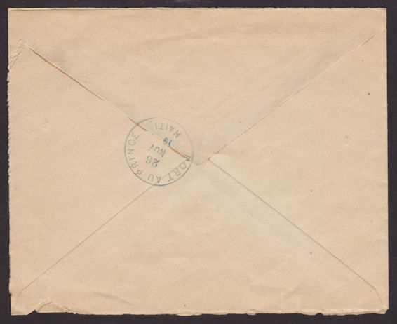 Image of Auction Lot 79-cover reverse