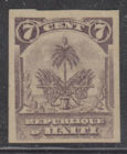 Image of Auction Lot 29 7c green essay