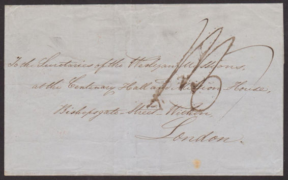 Image of Auction Lot 59 - cover front
