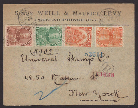 Image of Auction Lot 64 - cover front