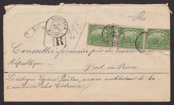 Image of Auction Lot 78 - cover       front