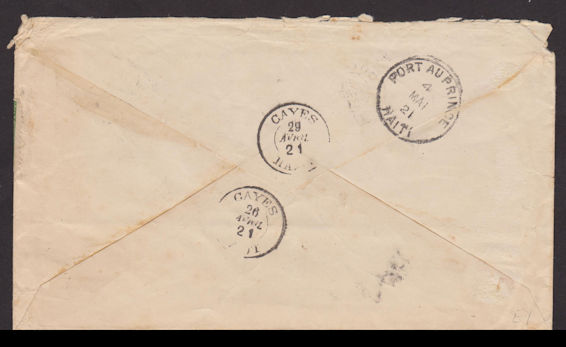 Image of Auction Lot 78 - cover reverse
