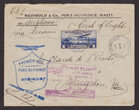 Image of Auction Lot 84 - cover front